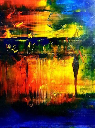 Carmen Cecilia Rusu, 'Sunset', 2020