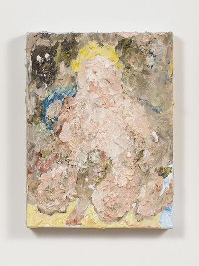 Marc Zajack, 'Nude with Voyeur', 2014