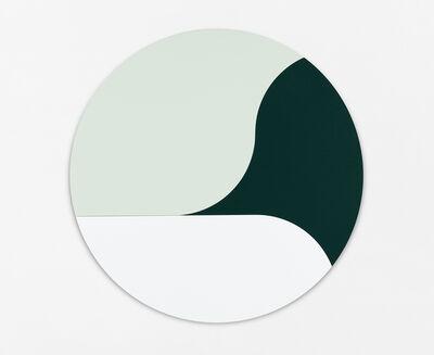 Omar Ibáñez, 'Estrato circular 15 ', 2020