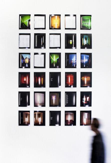 Ira Lombardía, 'Interpretation Issues', 2015