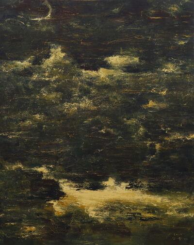 Kang Yobae, 'Wind - Light', 2017