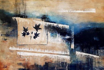 Teresa Cabo, 'Liquidambar Nature', 2018