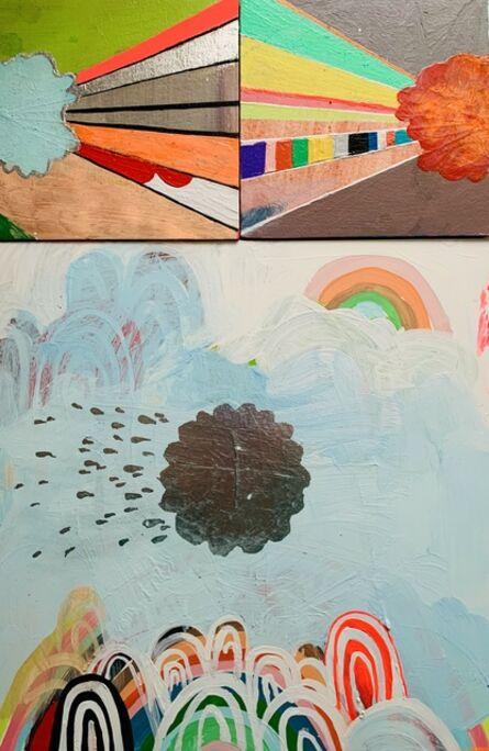 Kellianne McCarthy, 'Heavens', 2020