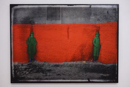 Adrià Julià, 'AC13055_11_16Fi_1057_C (Square Without Mercy)', 2014