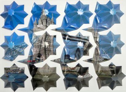 Rusty Scruby, 'Tower Bridge', 2013