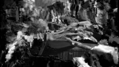 Takeshi Murata, 'Untitled (Silver)', 2006