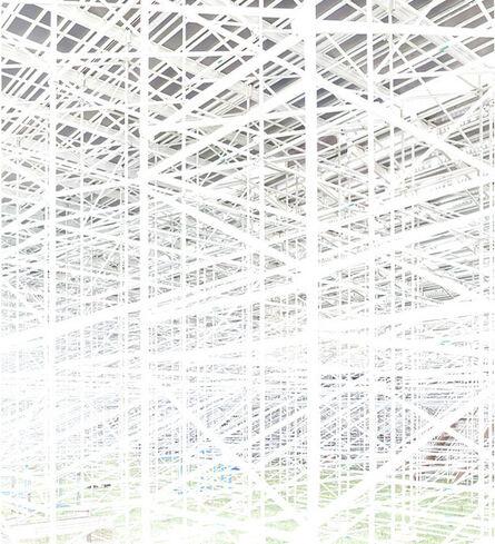 Andreas Gefeller, 'IP 18, from Blank', 2014