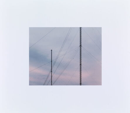 Trevor Paglen, 'The Counting Station / Cynthia (Numbers Station near Egelsbach, Germany)', 2016