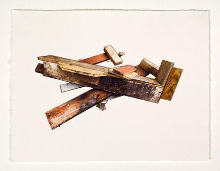 Jennifer Williams, 'Wood #2', 2012