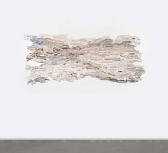 Francisca Aninat, 'White Painting N.6', 2019
