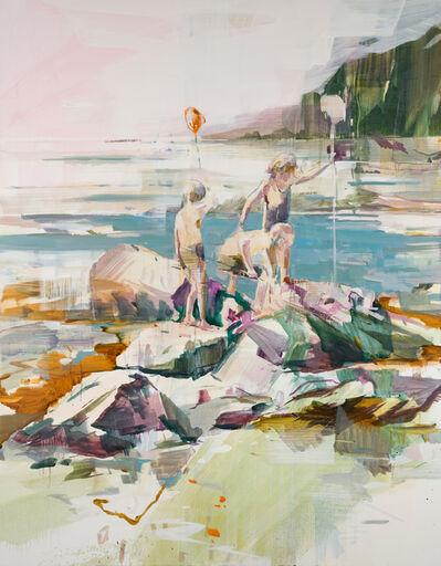 Katharine Le Hardy, 'Run wild', 2021