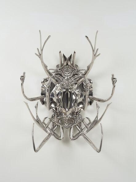 E.V. Day, 'Pollinator', 2011