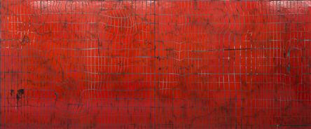 Daniel Weissbach, 'Stelle_37', 2015