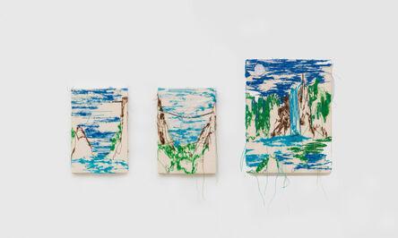 André Azevedo, 'Untitled', 2013