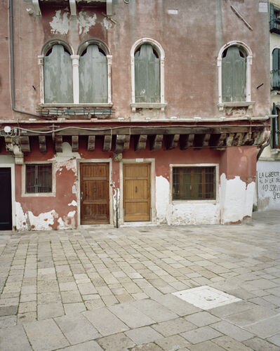 Giovanni Cocco, 'At what time does Venice Close 3', 2016