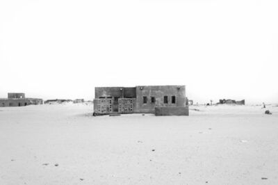 Heba Y. Amin, 'The Act of Remembering, Spanish Sahara VII', 2014