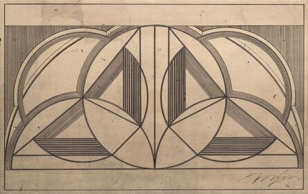George Dunbar, 'Bridge No. 19 - Coin Du Lestin Series', 2020