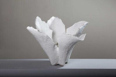 Koike Shôko, 'White Form D', 2016