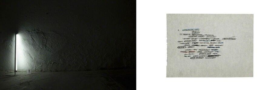 Luis Úrculo, 'Reconstructions #18', 2014