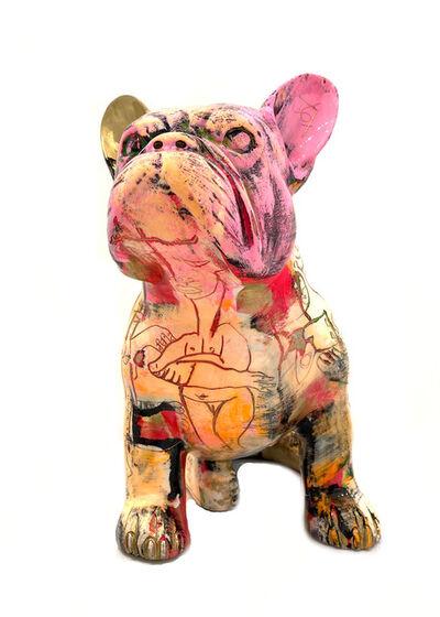 Julien Marinetti, 'Doggy John', GFA1390