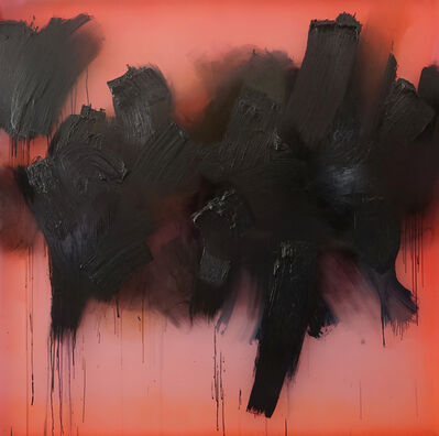 Peter Gronquist, 'the dark', 2020