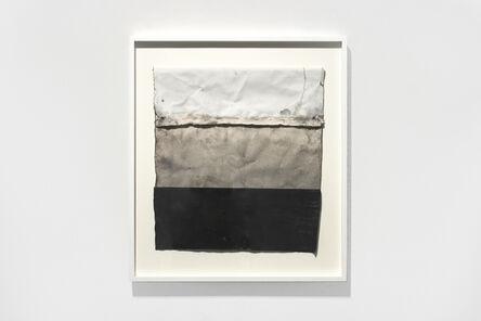 Ana Bidart, 'Horizonte', 2014