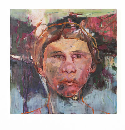 Ani Garabedian, 'Head I', 2020