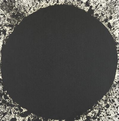Richard Serra, 'Bo Diddley', 1999