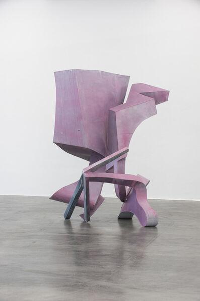 Thomas Kiesewetter, 'Untitled (Crouching Boy, large)', 2013