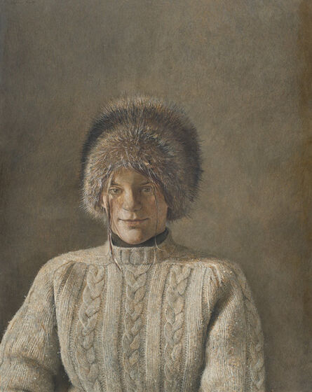 Andrew Wyeth, 'My Young Friend', 1970