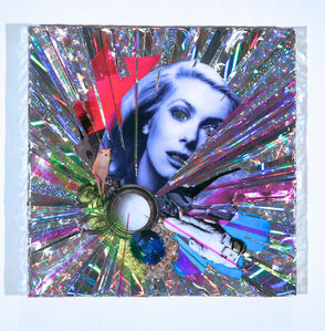 Andréa Stanislav, 'Dispersion / Star City', 2014