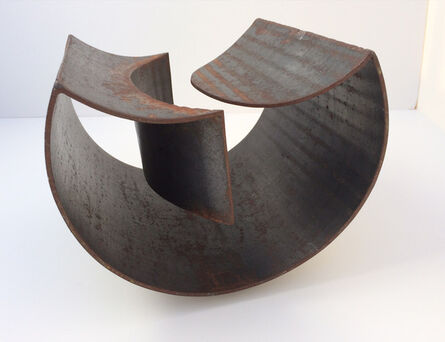 Eduardo Ramírez -Villamizar, 'Caracol', 1998