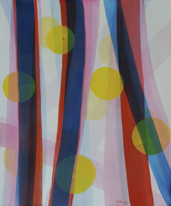 Ulrike Nagel, 'Untitled 15', 2018