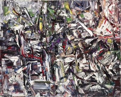 Jean-Paul Riopelle, 'Hearth', 1958