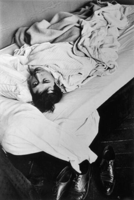Henri Cartier-Bresson, 'French Art Dealer Pierre Colle, Paris', 1932