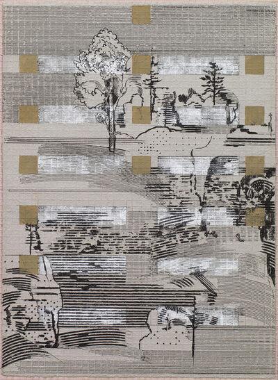 Lynda Ballen, ' From Sienna 2', 2016