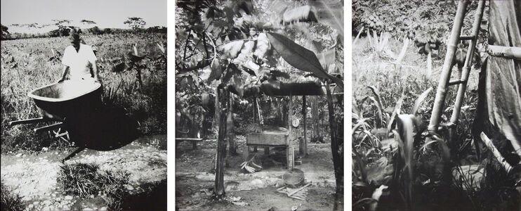 Marcos Avila Forero, 'ESTENOPEICAS RURALES - FAMILY VIVAS - CABUVARO', 2015