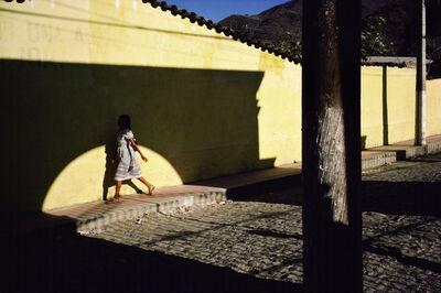 Alex Webb, 'Ajijic, Jalisco, Mexico', 1983