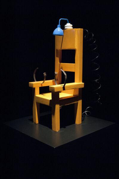 José Luis Martinat, 'Chair', 2012