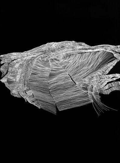 RUTH MORÁN, 'Tectonic space, 3. ', 2015