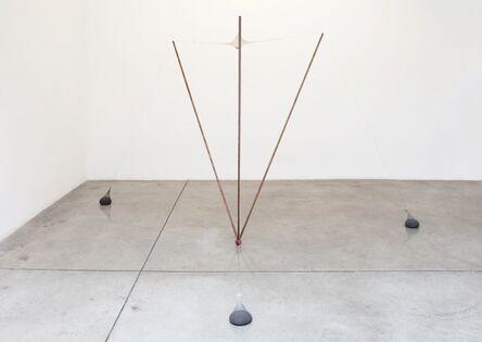Ernesto Neto, 'Sem título', 1997