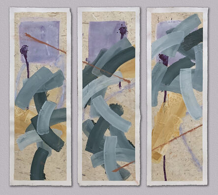Ken Hogrefe, 'Upstate New York 2015', 2020