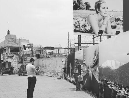 Manal Abu-Shaheen, 'Kate Winslet. (Beirut, Lebanon)', 2016