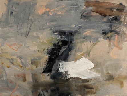 Louise Balaam, 'West Kennett dark door', 2015