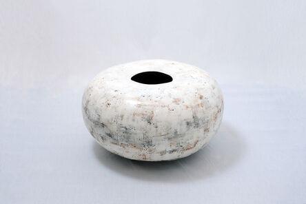 Kang Hyo Lee, 'Buncheong Jar #32', 2018