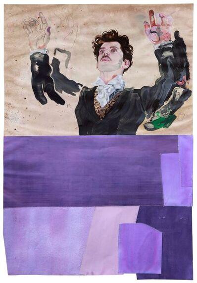 Kati Heck, 'Klassischer Fall', 2017