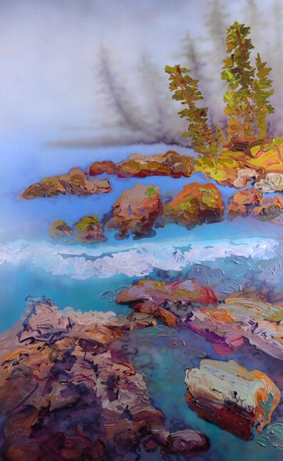 Sheila Kernan, 'Misty Morning', 2021