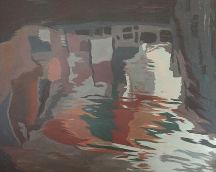 Hoe Say Yong, 'Water Lane #2 水巷(二)', 2003