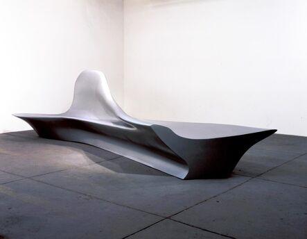 Zaha Hadid, 'Bench', 2003