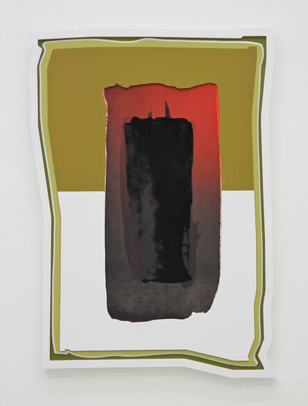 David Ryan, 'Paint Container 8', 2015